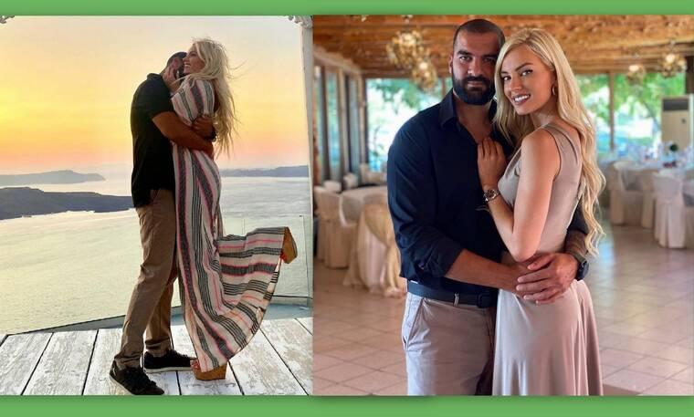 Παντρεύεται η Τζούλια Νόβα – Αυτές είναι οι πρώτες δηλώσεις μετά την ρομαντική πρόταση γάμου