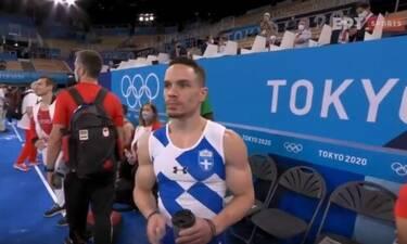 Ολυμπιακοί Αγώνες: Η απάντηση της ΕΡΤ για τη μη προβολή της προσπάθειας του Πετρούνια!