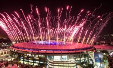 Τηλεθέαση: Στην κορυφή η ΕΡΤ με την Τελετή Έναρξης των Ολυμπιακών Αγώνων!
