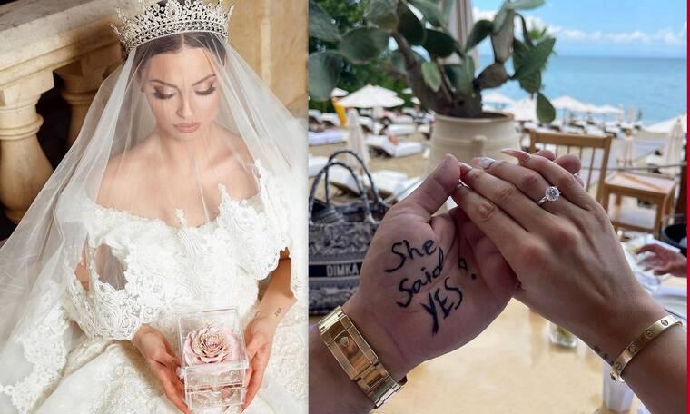 Δήμητρα Αλεξανδράκη: Αυτός είναι ο λόγος που δεν επιθυμεί να δείξει τον σύντροφό της