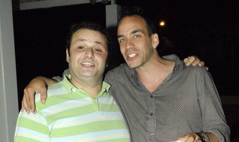 Πάνος Μουζουράκης: H συνάντηση με τον «Μπίλι» των Singles 14 χρόνια μετά το τέλος της σειράς