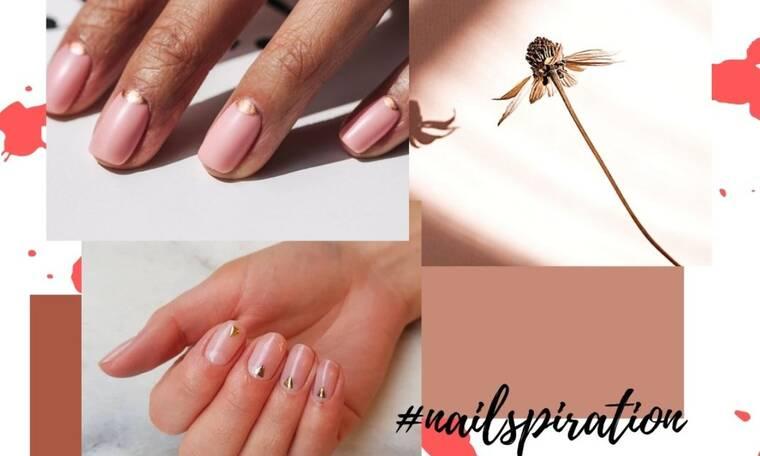 10 nail art για να έχεις τα πιο ωραία νύχια αυτό το καλοκαίρι