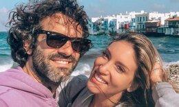 Αθηνά Οικονομάκου: H λεπτομέρεια για την πρώτη γνωριμία με τον σύζυγό της