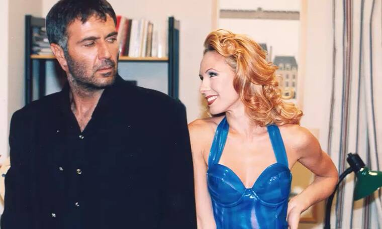 Δυο ξένοι: Ξανά πρεμιέρα στο Mega – H σειρά που «χτυπά» κόκκινο στην τηλεθέαση σε κάθε επανάληψη