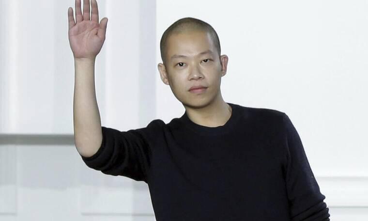 O Jason Wu μοιράστηκε αποκλειστικά με τοqueen,tipsγια να αναβαθμίσεις το στιλ σου