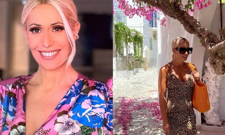 Μαρία Μπακοδήμου: Έτσι έχασε 7 κιλά – Αναλυτικά το πρόγραμμα διατροφής της