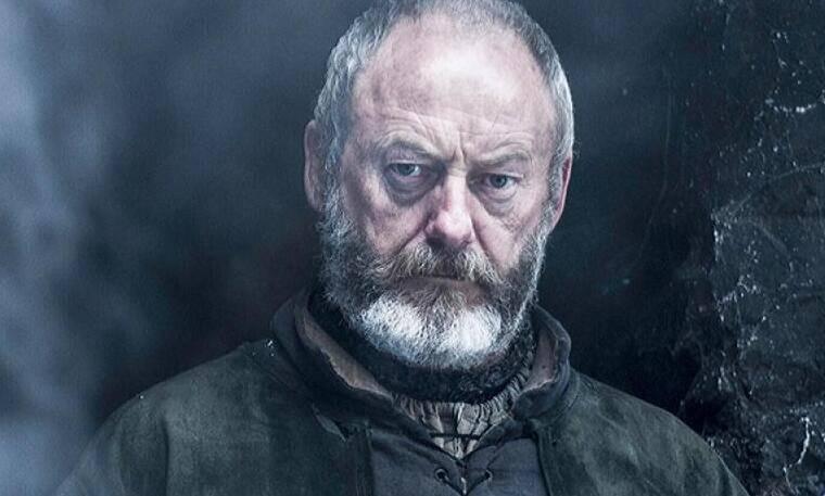 Game Of Thrones: Αγνώριστος ο Liam Cunningham - Θεαματική η αλλαγή στο σώμα του