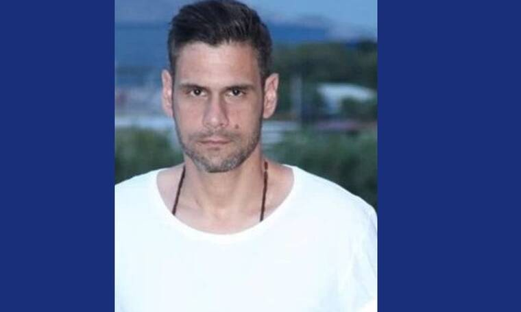 Δημήτρης Ουγγαρέζος: Θα τα «χάσεις» με το νέο του look - Άφησε μουστάκι! (Photos)