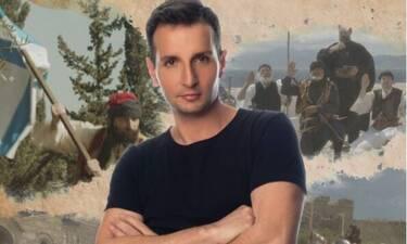 Δημήτρης Μπάσης: «Σήμαντρα»: Το soundtrack του ντοκιμαντέρ του Μανουσάκη για την Επανάσταση του 1821