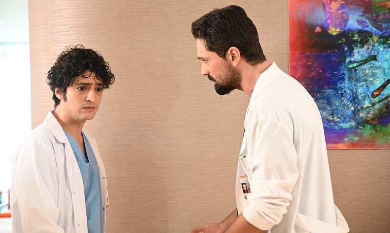Ο Γιατρός: Φερμάν και Αλί γίνονται από «αδέλφια» ανταγωνιστές