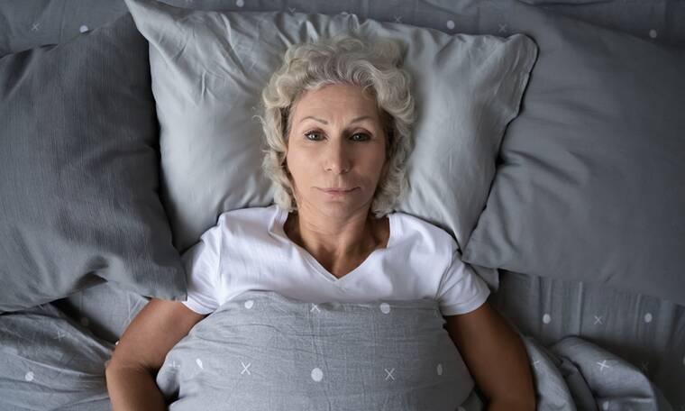 Αϋπνίες: 8 παράδοξοι λόγοι που αυξάνουν τον κίνδυνο (εικόνες)