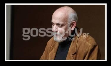 Αποκλειστικό: Όλη η αλήθεια για την επιστροφή του Γιώργου Κιμούλη στο θέατρο