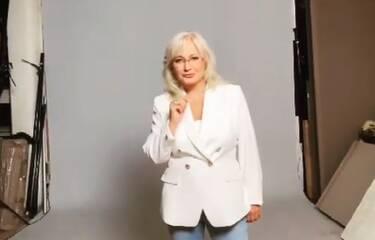 Αγγελική Νικολούλη: Το μήνυμά της για το Τούνελ στο Mega λίγο πριν την εγγραφή του τρέιλερ!