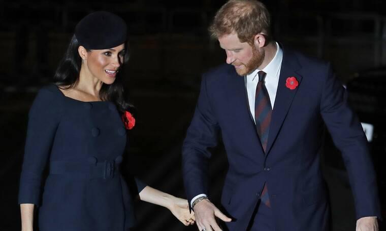Meghan Markle- Πρίγκιπας Harry: Η σπάνια έξοδος των Sussexes και οι αλλαγές στο βιβλίο που θα συζητηθούν