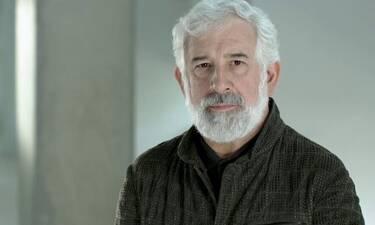 Πέτρος Φιλιππίδης: Τελευταία εξέλιξη – Αναμένεται να οδηγηθεί στις φυλακές Τρίπολης ο ηθοποιός