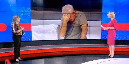 Πέτρος Φιλιππίδης: Σε κακή ψυχολογική κατάσταση μετά την απόφαση για προφυλάκισή του