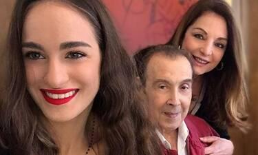 Βοσκόπουλος: Αυτό είναι το σπίτι που έζησε με την Γκερέκου και την κόρη τους τις πιο όμορφες στιγμές