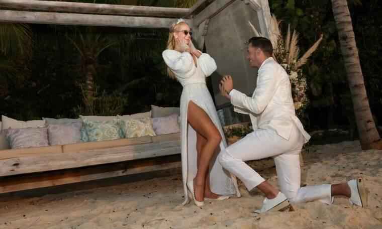 Paris Hilton: Μετά την είδηση ότι περιμένει παιδί ήρθε η διάψευση - Δεν είναι τελικά έγκυος