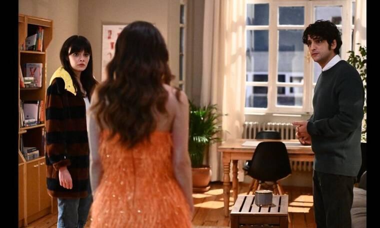Ο Γιατρός: Μία δυσάρεστη έκπληξη περιμένει την Νάζλι στο σπίτι του Αλί