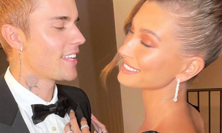 Ζηλέψτε ελεύθερα! Η Hailey και ο Justin «λιώνουν» από έρωτα (photos)