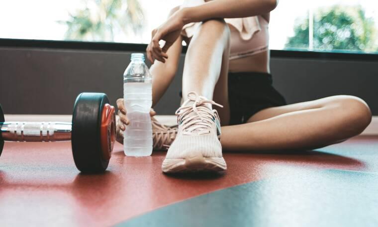Σιχαίνεσαι το τρέξιμο; Κάνε αυτές τις 5 ασκήσεις