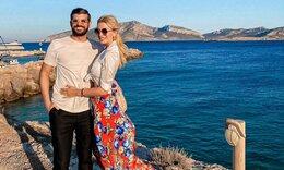 Καινούργιου-Τσαγκρίδης: Οι μαγευτικές διακοπές στο Capri και η σπόντα της παρουσιάστριας