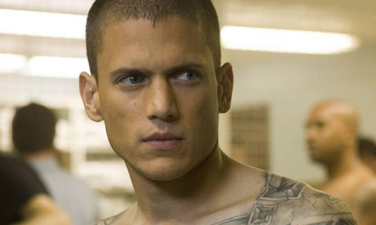 O πρωταγωνιστής του Prison Break αποκάλυψε πως έχει αυτισμό