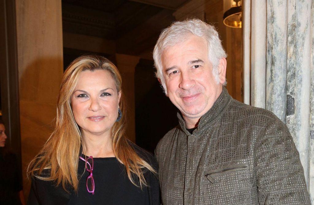 Πέτρος Φιλιππίδης: Κατέρρευσε η γυναίκα του, Ελπίδα Νίνου στο άκουσμα της απόφασης