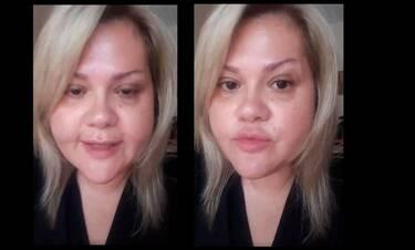 Χρίσλα Γεωργακοπούλου: Απίστευτη καταγγελία! Απατεώνας ταξιτζής την οδήγησε στο νοσοκομείο