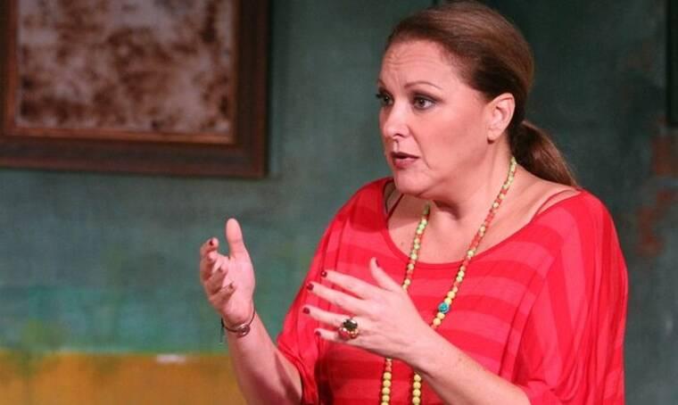 Ρένια Λουϊζίδου: «Αργεί πάρα πολύ να επιστρέψει η όποια κανονικότητα»