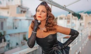 Κατερίνα Παπουτσάκη: «Πάντα ήθελα να εκφραστώ μέσα από τη μουσική»