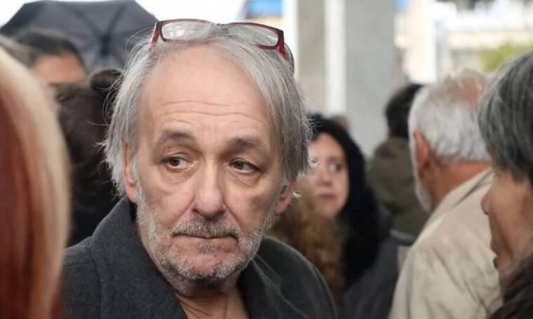 Ανδρέας Μικρούτσικος: Εσπευσμένα στο νοσοκομείο ο παρουσιαστής