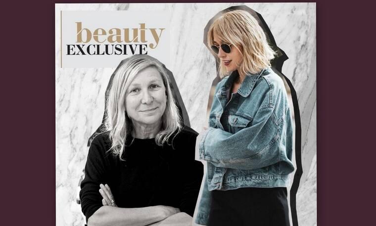 Odile Gilbert: Η global stylist του TRESemmé αποκαλύπτει exclusive tips για pro-styling στο σπίτι