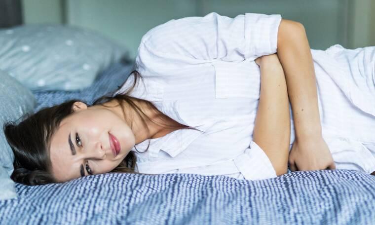 Ξαφνική περίοδος; 3 τρόποι να αντιμετωπίσεις την πιο άβολη στιγμή