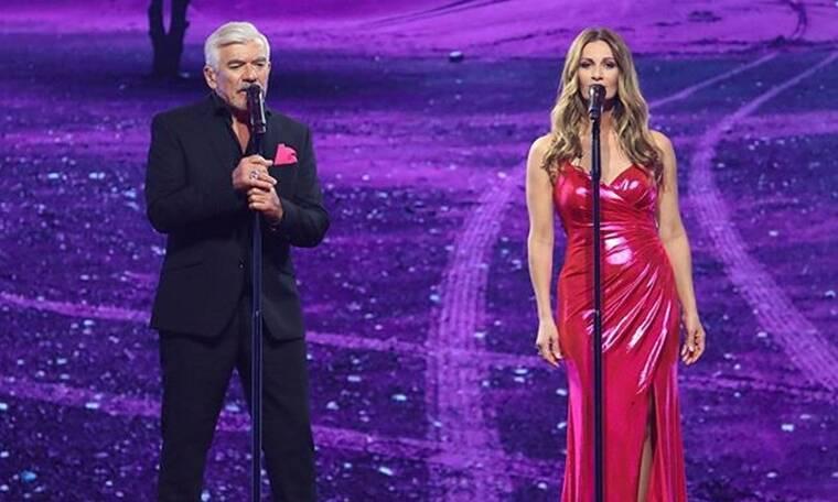 Γιαννόπουλος: «Η Δέσποινα Ολυμπίου απέβαλε στη σκηνή, δεν κατάλαβα τίποτα, το έμαθα μετά»