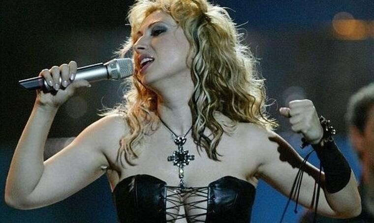 Μαντώ: Μεγάλη αποκάλυψη - Για ποια έγραψε τραγούδι