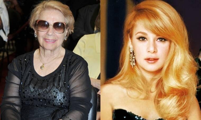 Μέλπω Ζαροκώστα: «Η Βουγιουκλάκη έπασχε από ανάγκη να την θαυμάζουν και να την αναγνωρίζουν»