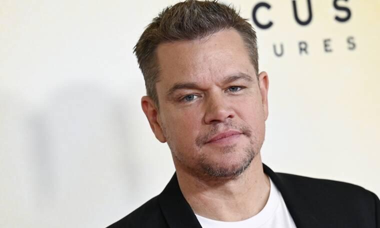 Thor: Love & Thunder: Ο Matt Damon μόλις έκανε την ταινία πιο ενδιαφέρουσα