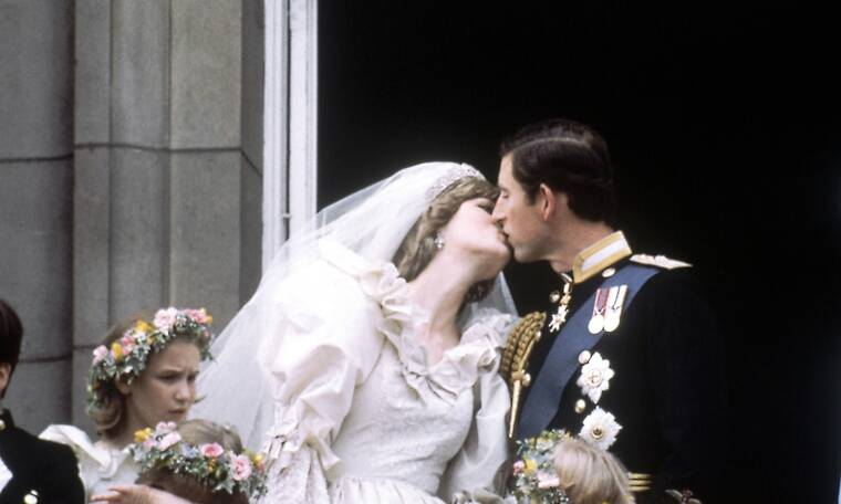 40 χρόνια από τον γάμο Diana- Κάρολου: 10 πράγματα που δεν γνώριζες