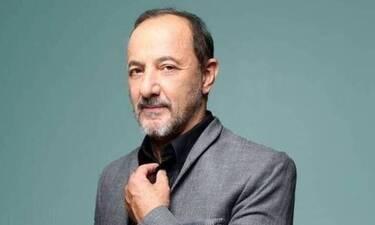 Στέλιος Μάινας:«Η τηλεόραση είναι ένα εβδομαδιαίο ραντεβού με τον τηλεθεατή. Φυσικά μου έχει λείψει»