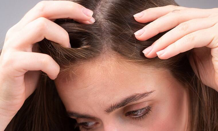 Οι επιπτώσεις του στρες στα μαλλιά σας (εικόνες)