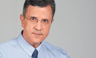 Γιώργος Αυτιάς: Αυτό είναι το πιο περίεργο περιστατικό που του έχει συμβεί με Υπουργό