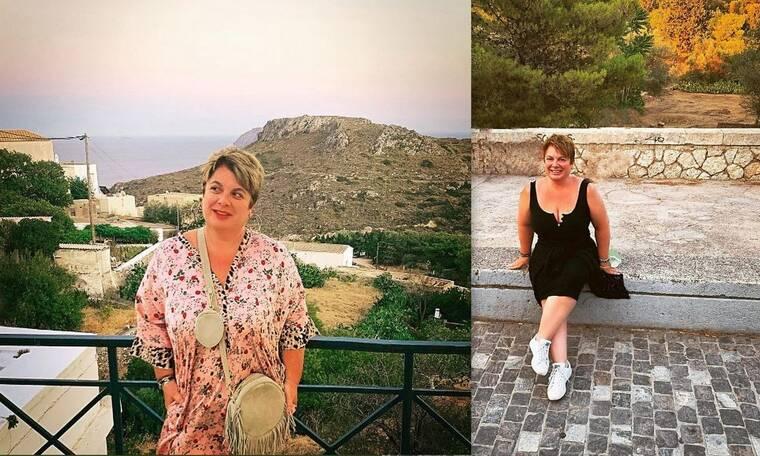 Ελεάννα Τρυφίδου: Οι πρώτες φώτο της με μαγιό γι' αυτό το καλοκαίρι μετά την απώλεια κιλών!
