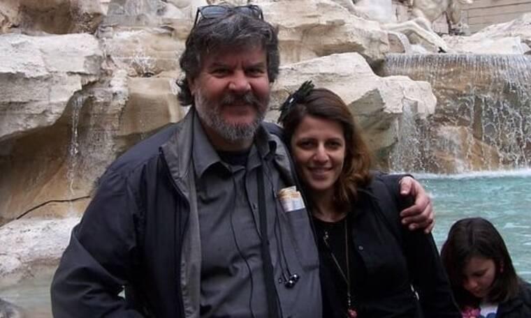 Βασίλης Χαλακατεβάκης: Έγινε μπαμπάς και δες τις νέες φωτογραφίες μέσα από το μαιευτήριο