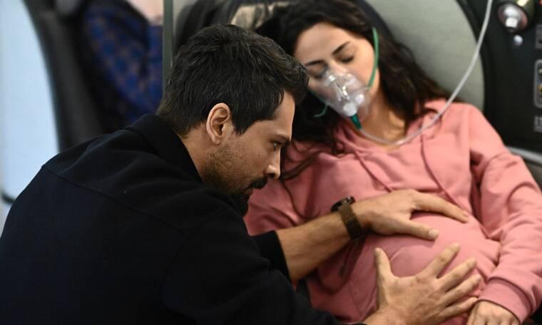 Ο γιατρός: Η «εξομολόγηση» του Αλί για τη Νάζλι - Δείτε πρώτοι πλάνα από το νέο επεισόδιο!