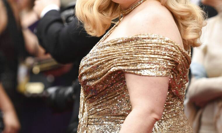 Η ηθοποιός που έχασε 30 κιλά σε έναν χρόνο, αποκάλυψε την αιτία (photos)