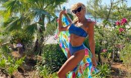 Οι celebrities πήγαν παραλία- Τα κορμιά τους ζαλίζουν