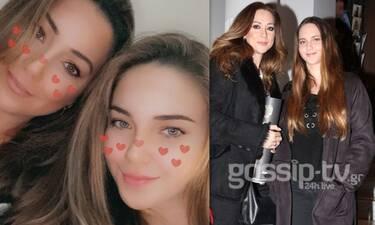 Ειρήνη Σκλήβα: Η κόρη της έγινε 18 και το πάρτι γενεθλίων της ήταν φαντασμαγορικό!