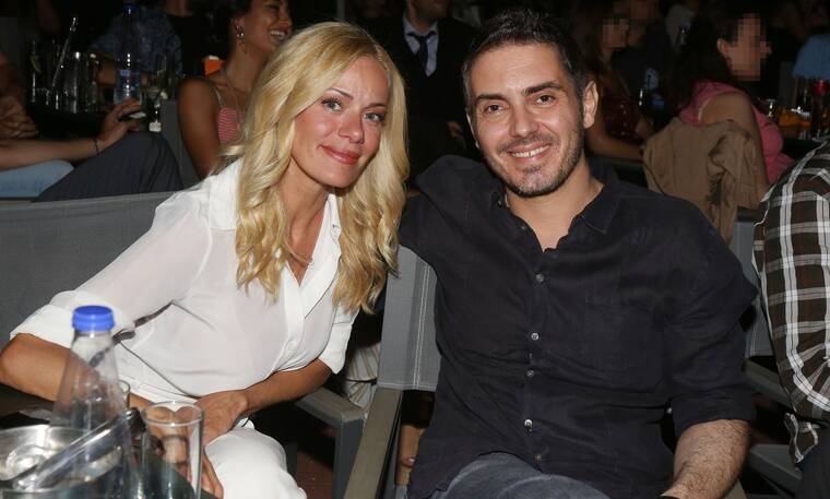 Μακρυπούλια-Χατζηγιάννης: Χώρισαν μετά από 10 χρόνια σχέσης; Οι χωριστές διακοπές και οι φήμες!