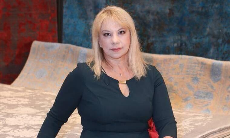 Άννα Αδριανού: «Ο αδερφός μου, 18 ετών, σκοτώθηκε με τη μηχανή»